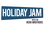 Holiday Jam Logo